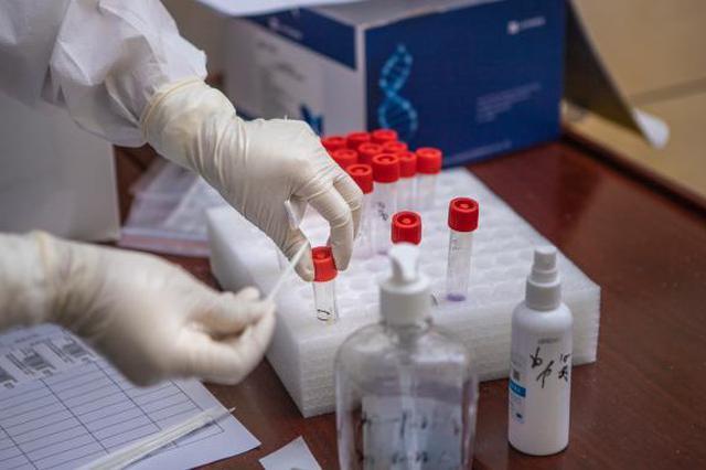 黑龙江新增7例本土确诊病例 新增81例无症状感染者