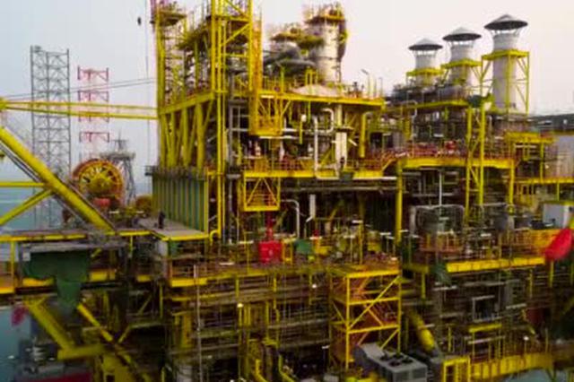 最大排水量11万吨,海洋油气开发深水重器来了