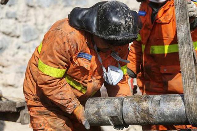 栖霞爆炸事故最新进展:受伤矿工已包扎,想吃咸菜喝小米粥