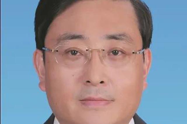 费高云任江苏省委常委 曾担任常州市委书记