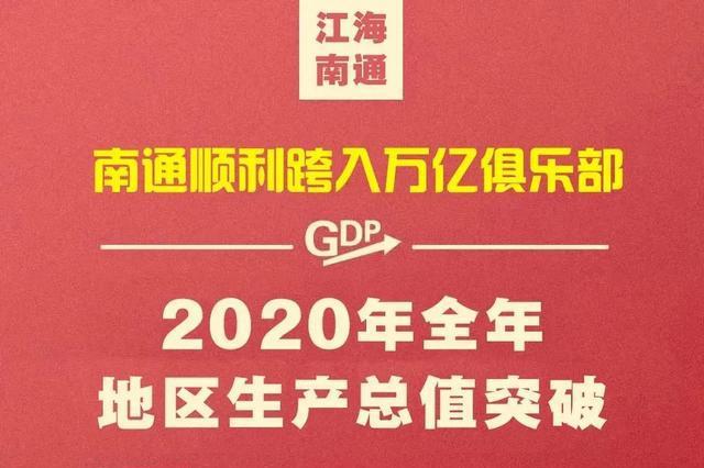 """江苏四城跻身GDP""""万亿俱乐部"""",未来5年内或再增两城"""