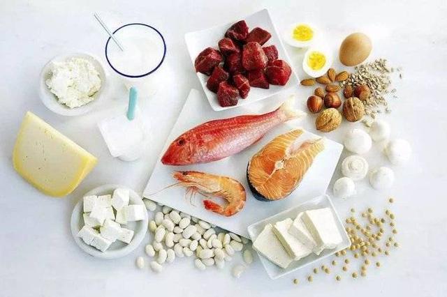江苏小伙沉迷健身 过量食用蛋白质引发肾炎