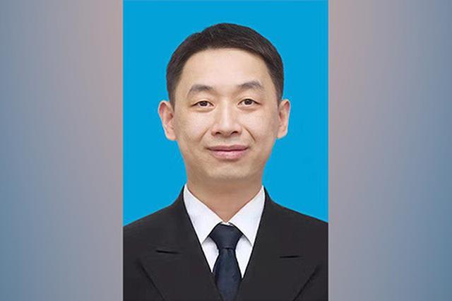 """""""80后""""南京鼓楼区副区长熊俊已任共青团江苏省委副书记"""