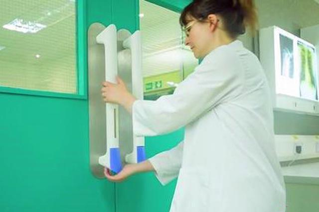 苏州永鼎医院一门把手核酸检测阳性 采样均为阴性