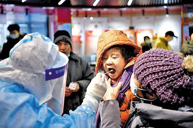 黑龙江一地升为高风险 全国现有7+67个高中风险地区