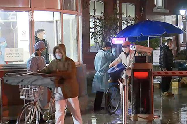 """上海红房子医院发现""""不合格样本""""的那个晚上..."""