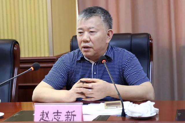 赵志新被查 曾当过8年无锡市公安局局长