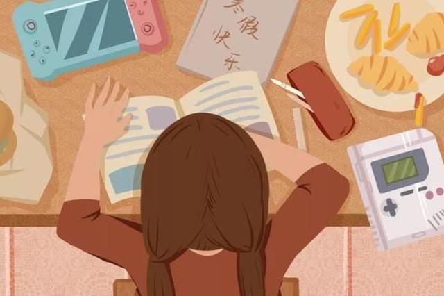 """寒假江苏中小学校园将封闭管理 师生健康状况""""日报告"""""""