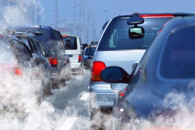 多个城市达到重度污染级别 春节期间的重污染从哪儿来?