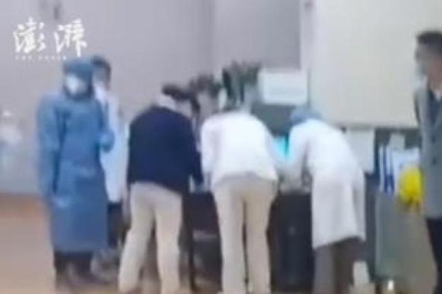 """浙江东阳通报""""影厅一氧化碳超标63人送医"""":排除刑案"""