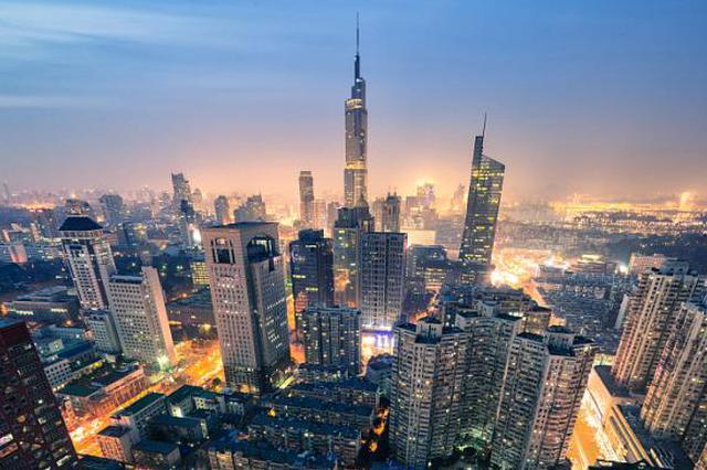 南京今年计划投资两千亿 新能源电池、5G通信是制造业重点