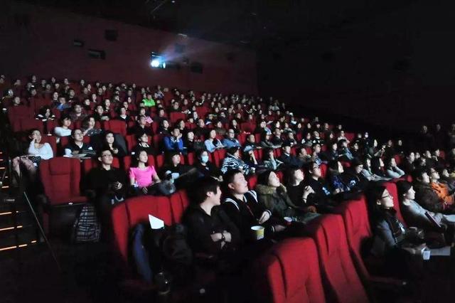 春节档两家欢喜五家愁 好档期为啥成就不了好票房?