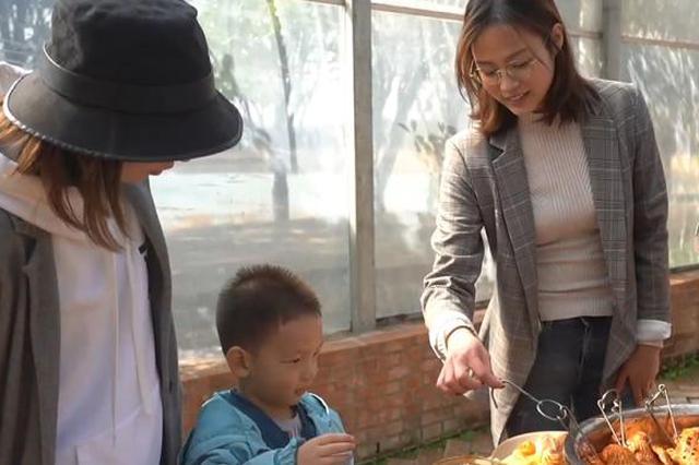 """从台湾到南京,这个""""90后""""不做白领却养起了鸡"""