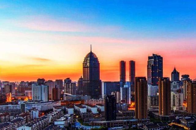 江苏13市千余重大项目集中开工:今年投资四千多亿