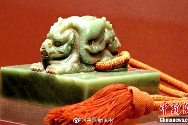 栩栩如生!西藏古代印章长这样
