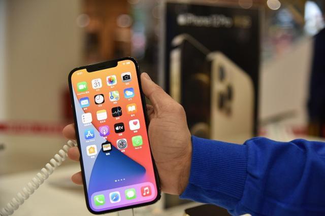 在苹果官网花万元买手机到手变苹果味酸乳?警方已确定嫌疑人