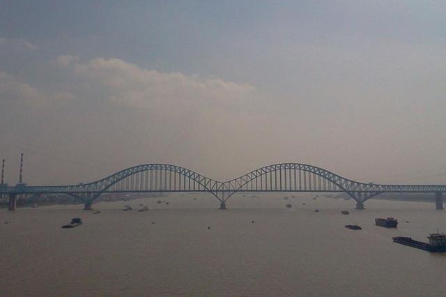 《长江保护法》3月1日起施行 8个关键词解读如何守护长江
