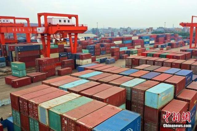 全国前列的南京经开区21个大项目加快推进,总投资四百多亿