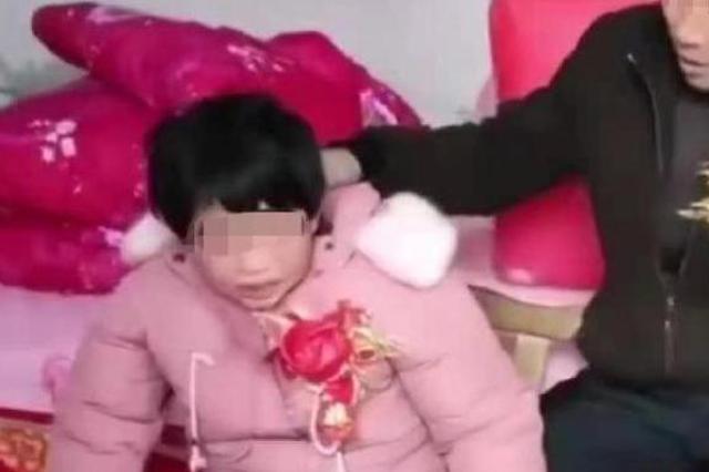 """河南泌阳通报""""智障女子被迫嫁给老头"""":不存在被迫嫁娶行为"""