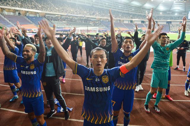 中国足协:对江苏苏宁停止运营表示遗憾,但尊重俱乐部的选择