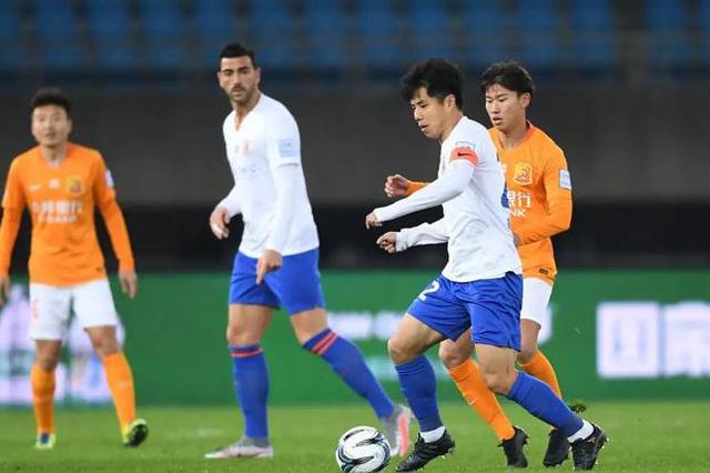 中超新赛季确认沿用U23规则 入籍球员政策保持不变