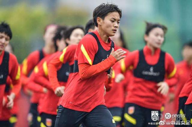 中国女足今日在苏州主场 迎冲击东京奥运最后一战
