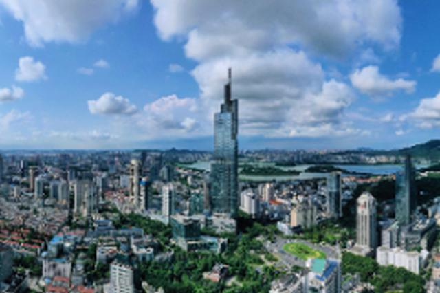 """南京都市圈发展规划迈入实操阶段 科创成果""""出围城"""""""