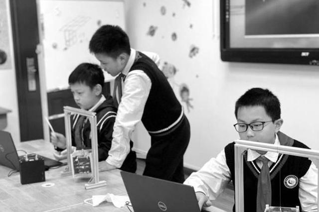 南京小学生参研的立方星将于今年10月发射升空