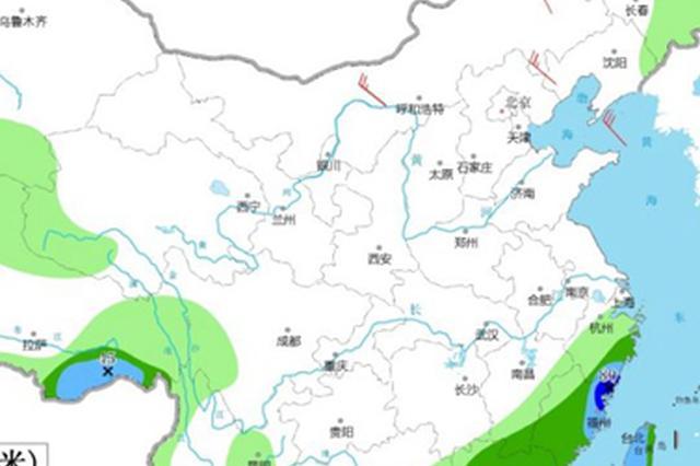 大风警报!江苏即将上线分散性雷阵雨和大风