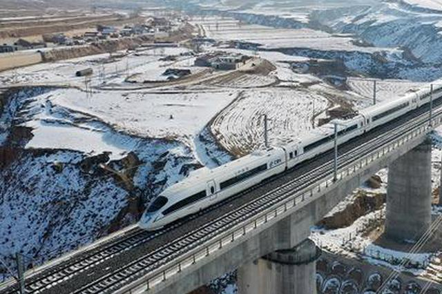 """2025年江苏再增1000公里铁路,基本建成""""轨道上的江苏"""""""