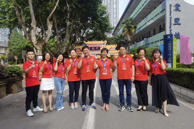 南京警方发布考前提醒,听力考试期间将对部分道路临时管控