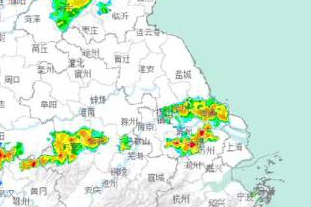 18日起梅雨中场休息 周末全省以多云为主