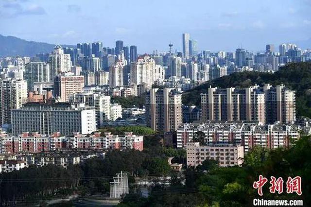 70城房价指数:5月南京新房环比涨0.8%