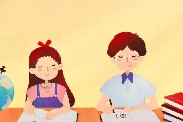 """南京中考首日学生淡定迎考 语文作文题""""二选一"""""""