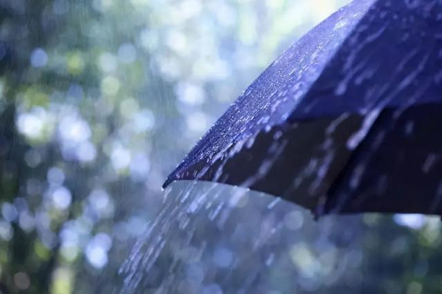 25日夜里到27日 沿江苏南中到大雨局部暴雨
