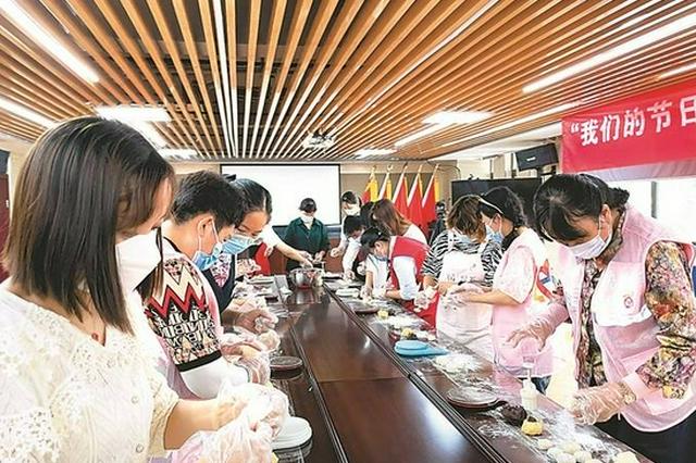 """江苏全域低风险后迎来首个小长假 消费活力旺 佳节""""玩法""""多"""