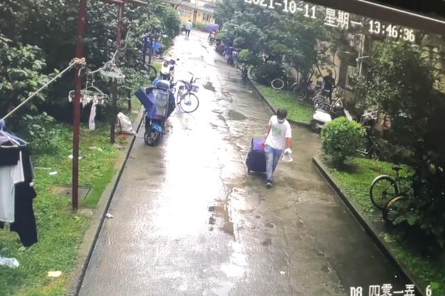 网传上海一女子遇害后被抛尸无锡 无锡警方:嫌疑人已抓获