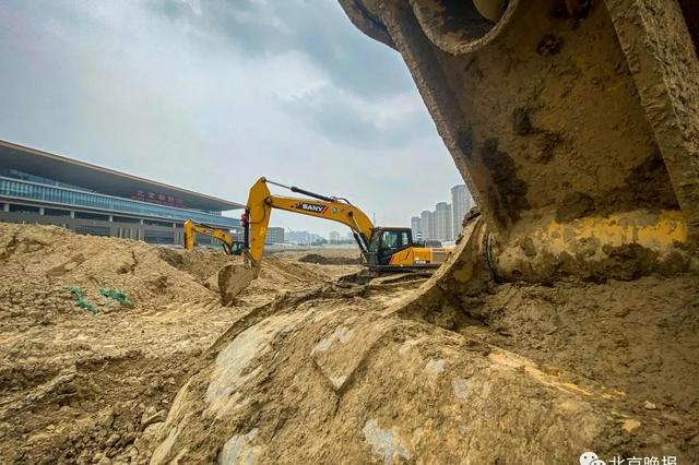 江苏五年建成综合客运枢纽32个