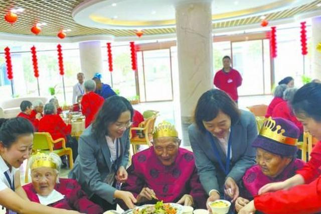 江苏省人均预期寿命将至80岁
