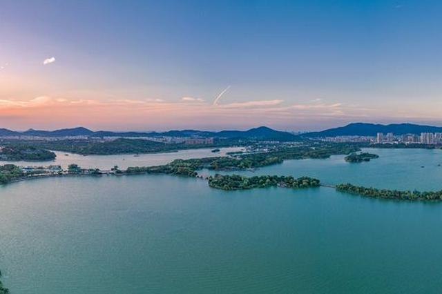 1-9月江苏全省PM2.5平均浓度同比改善14.3%