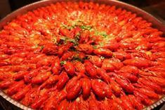 小龙虾,是淮安盱眙夏日里的烟火气