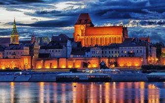 常州市与波兰友城签署深化合作协议