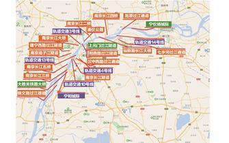 2035年澳门赌博网站大全将有45座过江通道