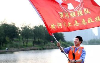 王爱东:志愿之火,可以燎原