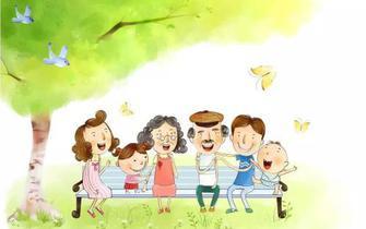 大教育 小欢喜——新时代家庭教育展现良性发展