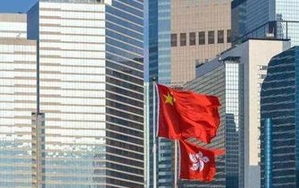 香港特区政府:香港有宪制责任在本地实施国歌法
