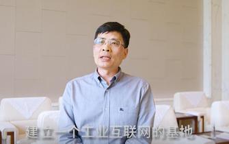 常州市委书记齐家滨会见海尔集团总裁周云杰
