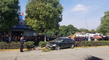 扬州拆违事件续:拆迁公司老板否认参与