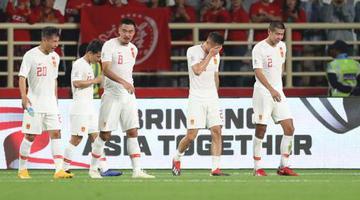 新华社评国足完败韩国:绝对是悲哀