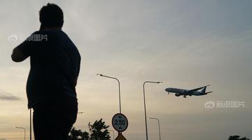 禄口机场将迎来双航站楼时代